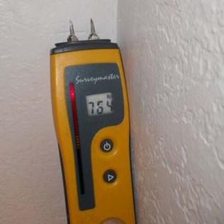 Moisture meter GE protimiter
