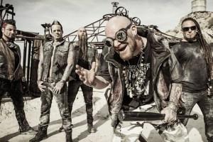οι Five Finger Death Punch