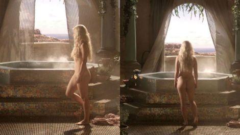 της Emilia Clarke