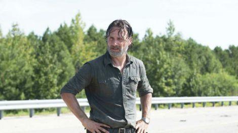 στο The Walking Dead