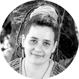 Talia Levy