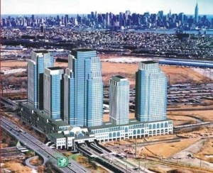 Secaucus, NJ with development concept that has not yet been implemented. Photo courtesy of: http-::galaxyrising.com:ee:images:photoshows:developmentswest:secaucus:01