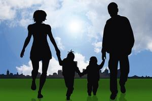 Adoption and families topic books