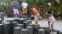 Profile Barefoot Park School -formed