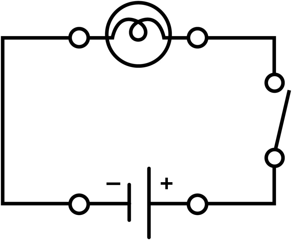 medium resolution of circuit diagrams use a universal set of symbols so can be understood anywhere in the world the symbols also make it easier to draw complicated circuit