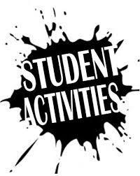 Student Activities / Home