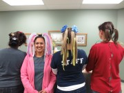 crazy hair day awesome williamsburg