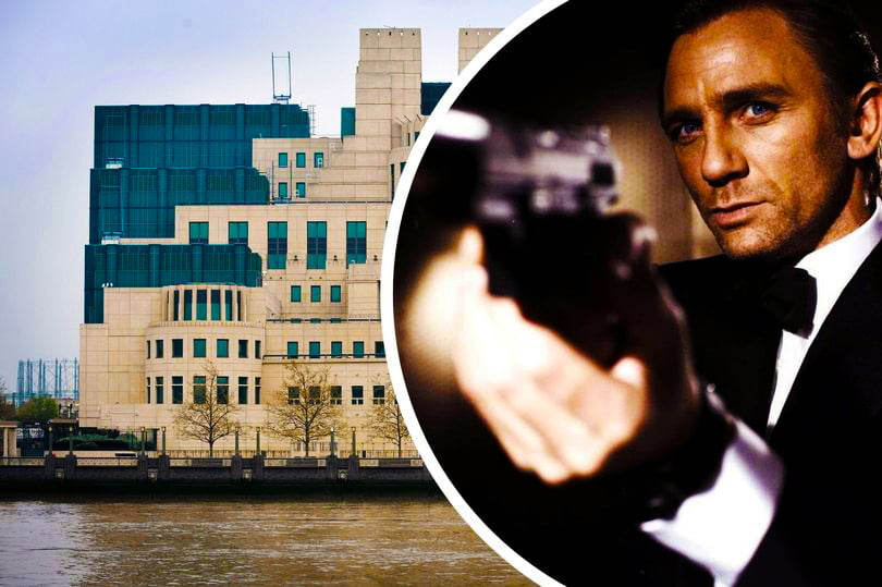 Arabic language skills are in demand by security services worldwide including MI5