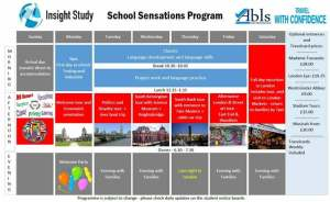 Intensivsprachkurs-Greenwich-Program