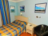 Antares Hostel Nizza 07
