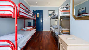 Antares Hostel Nizza 08