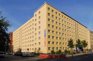 Schulexkursion Berlin 12