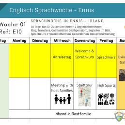 Sprachwoche Ennis - 10 Tage_01