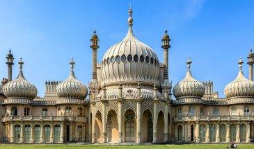 Aprender inglés en Brighton