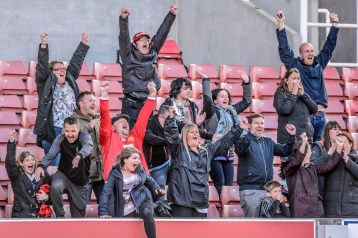 English Schools Football Association / Danone Nations Cup National Finals at Bet365 Stadium on Saturday 20th May 2017 (c) Garry Griffiths   ThreeFiveThree Photography