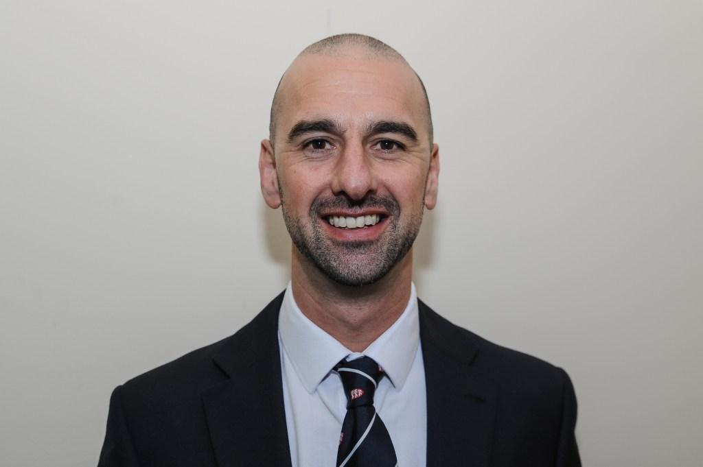 Mark Hignett   Vice Chairman / Midlands