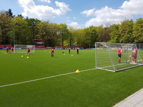 PSV Training camp