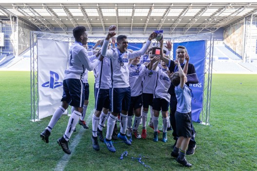 2019 Playstation Schools' Cup Festival