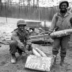 African American Soldiers during the Second World War