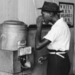 Segregated water coolers