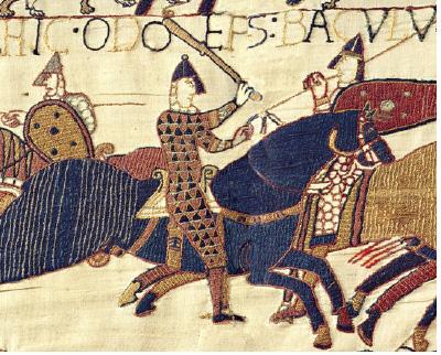 Odo of Bayeux