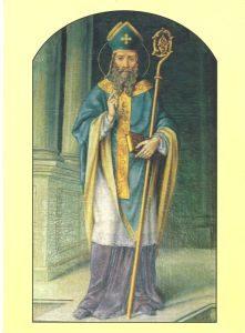 Archbishop Theobald