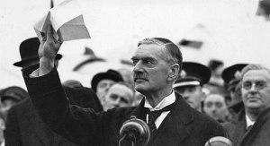 Munich Agreement: Neville Chamberlain promises Peace in Our Time