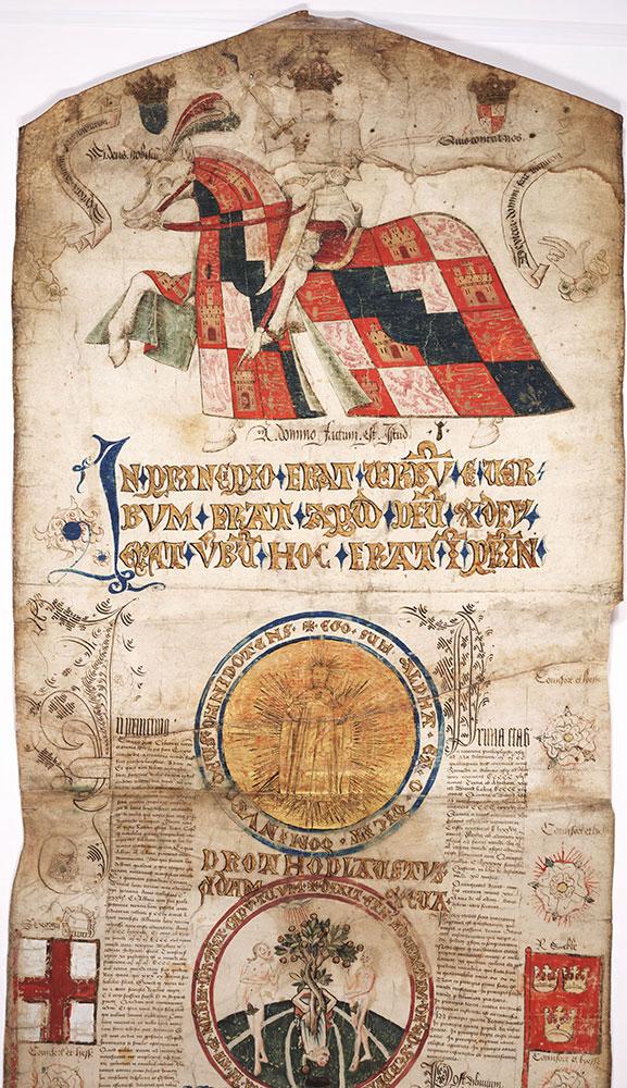 Genealogy of Edward IV