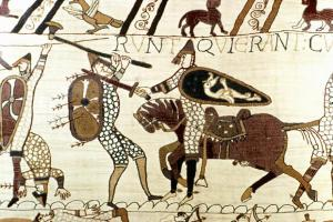 Norman Conquest Worksheets