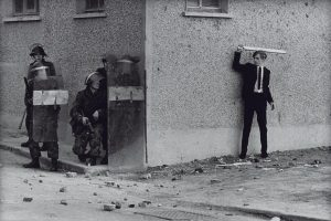 The Troubles, 1968