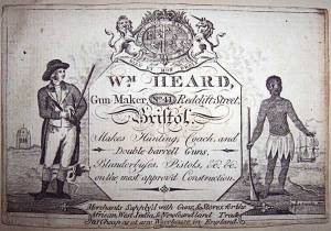 The Slave Economy resulted in wealth being generated in Great Britain. Several ports and cities grew rapidly as a result of Slavery.