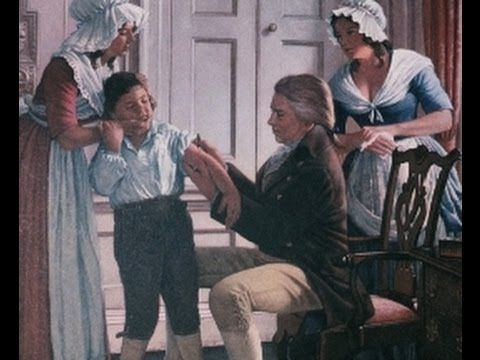 Edward Jenner Source Analysis Lesson