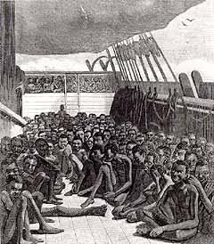 Slave Trade Teachers Resources