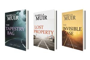 Isabella Muir's Crime Novels