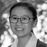 Portrait of E Wen Wong