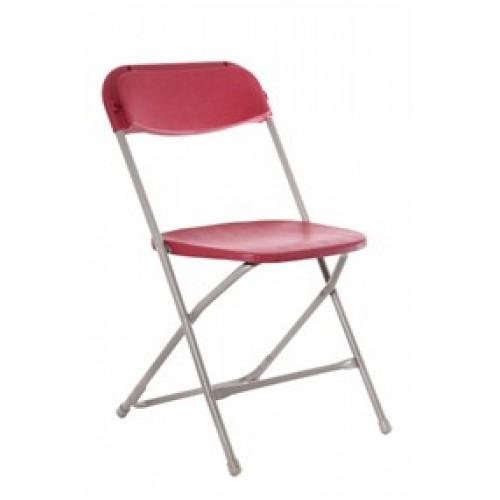 Folding ChairFLAT BACK FOLDING CHAIR