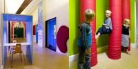 School Design Studio: Ordrup School in Gentofte Denmark is ...