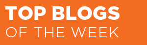 Andrew Old picks his top blogs of the week 23 October 2015