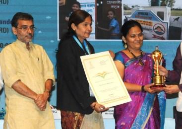 172 Schools gets National Swachh Vidyalaya Puraskar