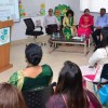 """Joint Motivation Campaign to """"Save Mother Earth"""" at Mount Olympus School"""