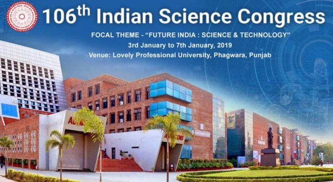 Nobel Laureates Inaugurate Children Science Congress in Lovely Professional Univers