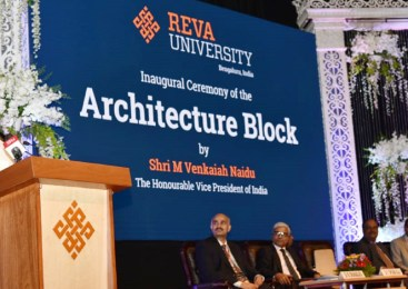 Revamp Higher Education to Make it More Equitable & Inclusive : Vice President