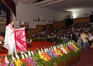 M. Venkaiah Naidu Expressed Anguish Over Continued Terror Attacks