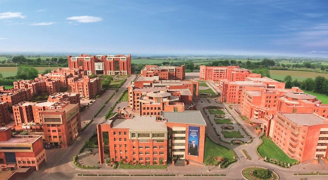 Amity University Invites for Admission in Amity School of Film and Drama