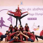 Yoga to Mitigate the Hardships of the Pandemic