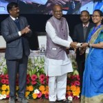 43 School Teachers Get National ICT Awards , Two From Haryana & One  From Delhi