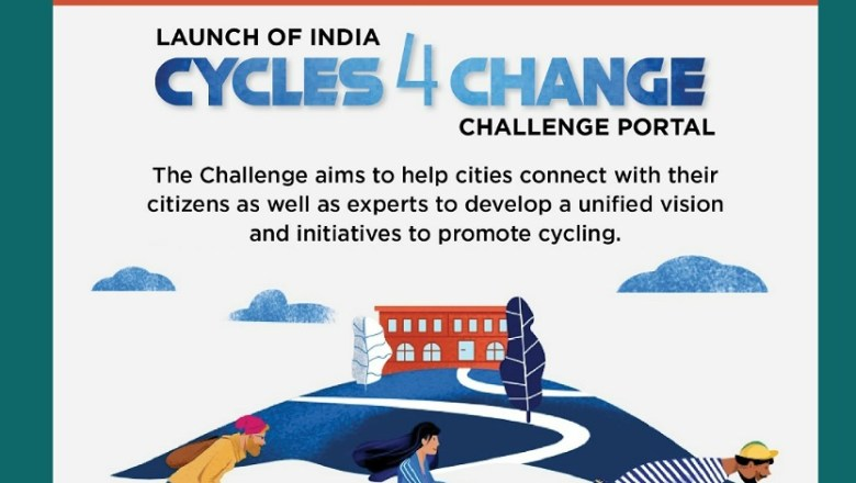 Smart Cities Mission opens registration for India Cycles4Change Challenge