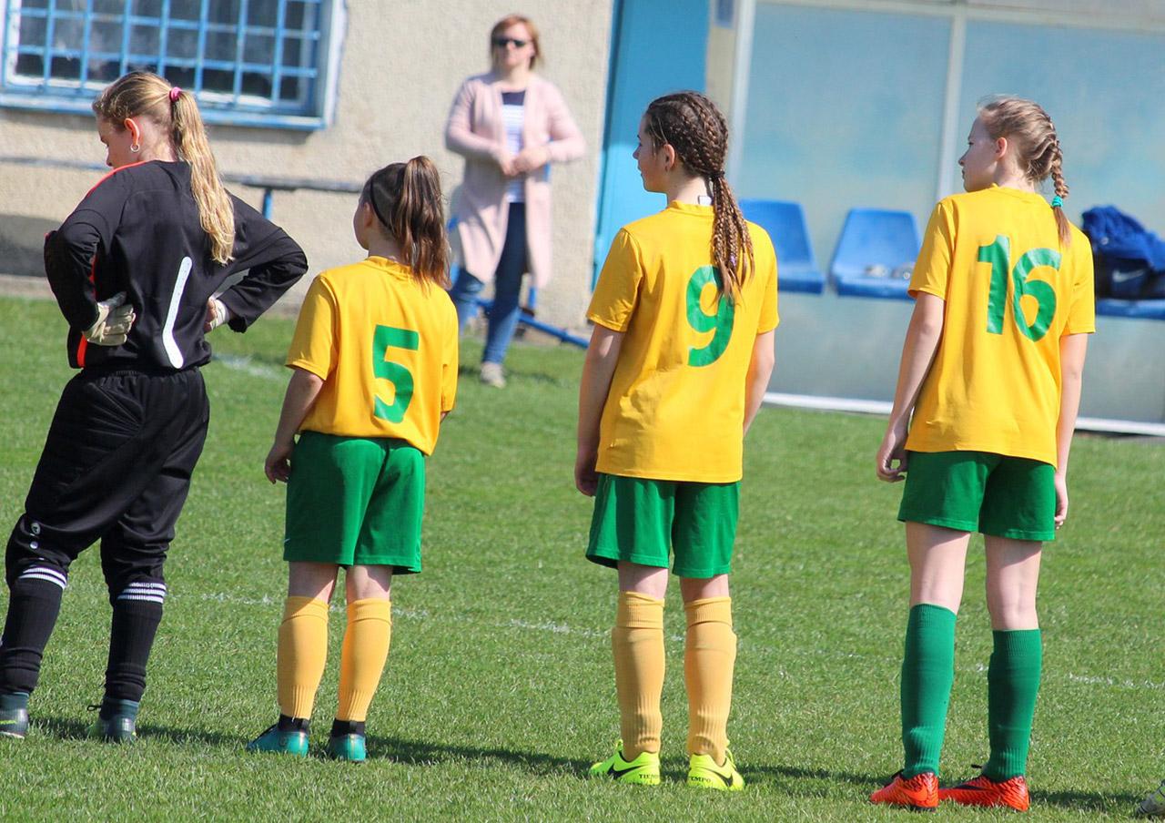 teams gemengd   Schoolvoetbal Almere