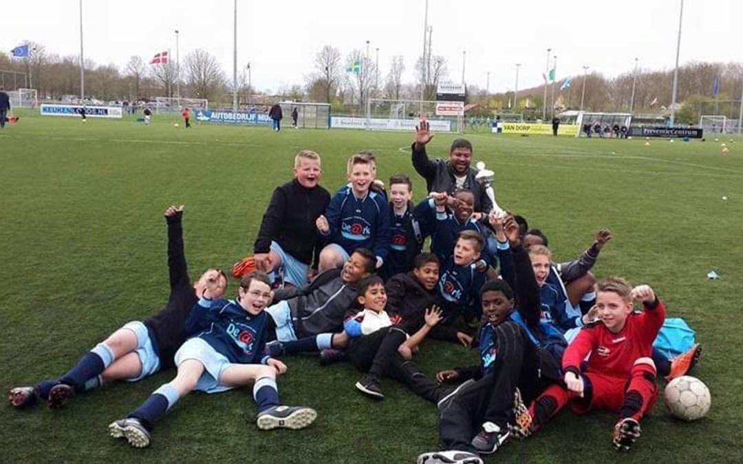 KNVB Regiofinale