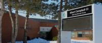 Albert Campbell Collegiate Institute
